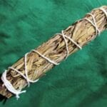 Incense, Smudging, Charcoal and Accessories for Pagans