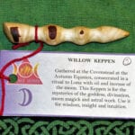 Keppens For Traditional Witchcraft